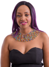 Reginah Wainaina (Miss Kenya U.S.A 2018 Contestant)